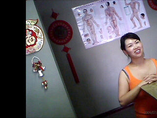 Massage Hidden, Chinese Milf, Malaysian